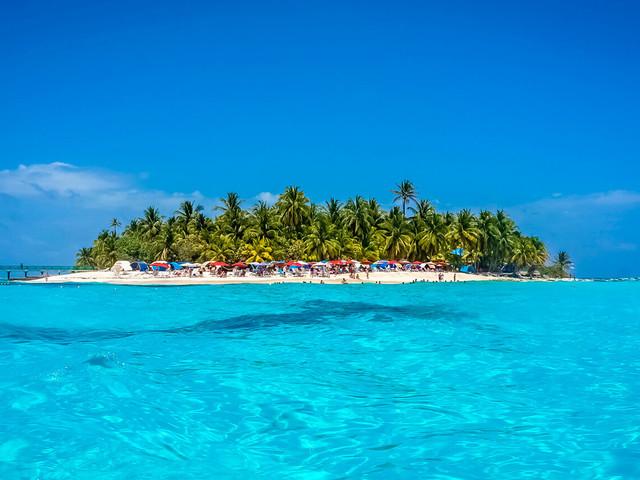Caribe colombiano! Passagens para San Andrés ou Cartagena a partir de R$ 1.678 usando código promocional!