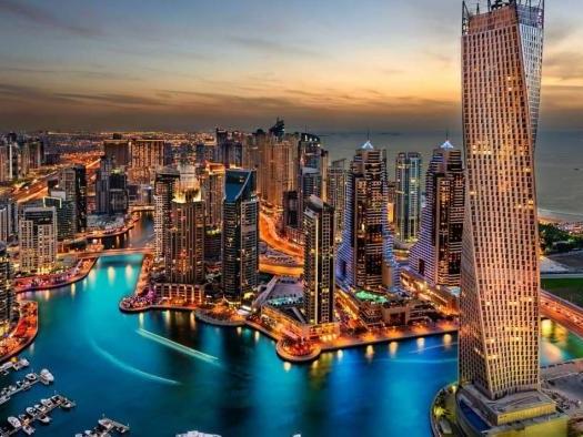 DUBAI 2021 | Pacote com voo e hotel por R$ 1999 em 12x sem juros, uma pechincha!