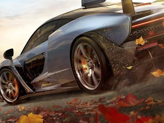 Prévia | Forza Horizon 4 aposta em estações como adversárias do jogador