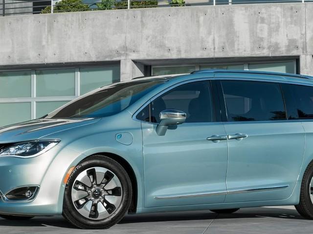 FCA junta-se à BMW e Intel para desenvolver auto-condução