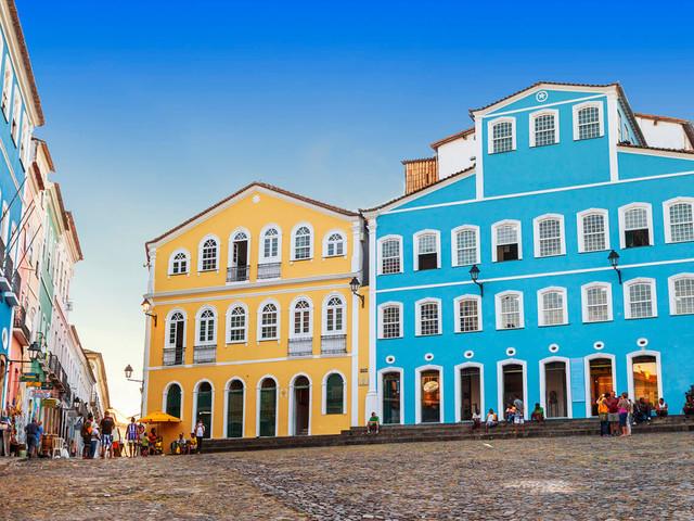 Partiu Bahia! Passagens para Porto Seguro ou Salvador a partir de R$ 217 saindo de Belo Horizonte e mais cidades!