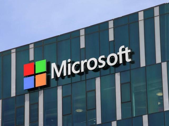 Lucro trimestral da Microsoft cresce 10%, totalizando US$ 8,87 bilhões