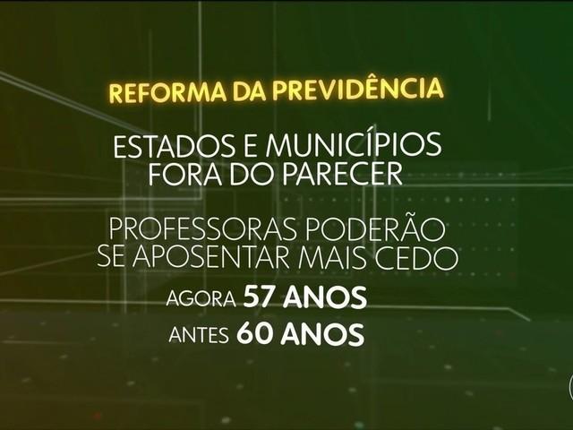 Previdência: comissão decide nesta quarta-feira calendário de votação da reforma na Câmara