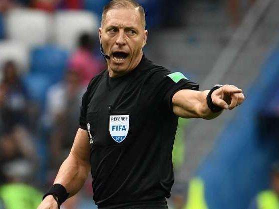 Árbitro da final da Copa e uruguaio apitarão jogos da dupla Gre-Nal nas oitavas da Libertadores