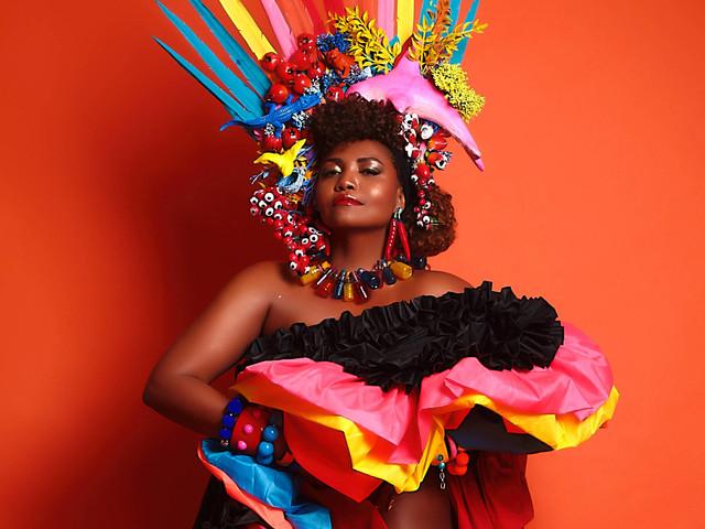 Gaby Amarantos e convidadas celebram feminismo e diversidade com show em São Paulo