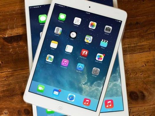 Apple começa a vender novos iPads Air e Mini no Brasil por até R$ 6.799
