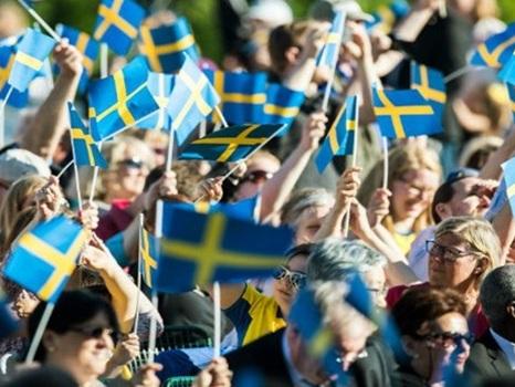 Suécia se torna o centro do supremacismo branco na Europa