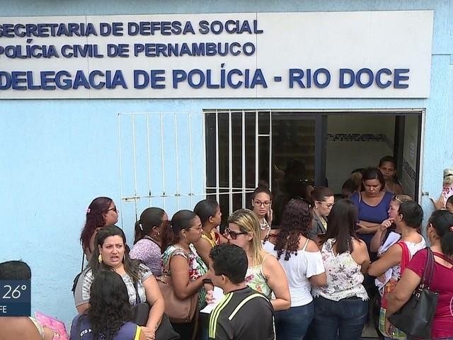 Consumidores denunciam golpe aplicado por empresa que promove festas no Grande Recife