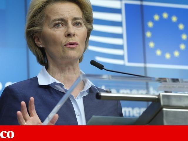 Portugal pode ir buscar 26 mil milhões ao novo fundo de recuperação económica