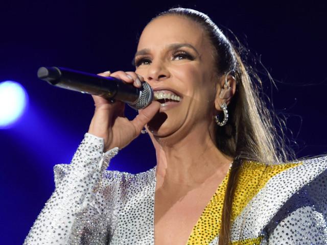 Ivete Sangalo comemora 40 anos de Banda Eva e faz homenagem: 'Toda a minha gratidão'