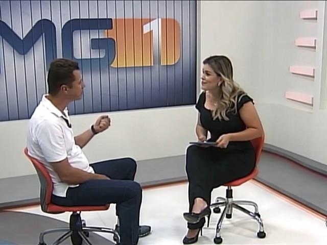 Vídeos: MG1 TV Integração Triângulo Mineiro e Alto Paranaíba de sábado, 14 de dezembro de 2019