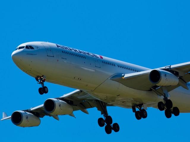 Senhores Passageiros: Alta demanda em novo hub de Fortaleza faz Air France aumentar frequência para Paris