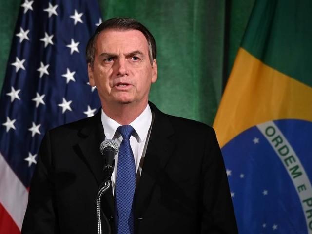 Com alinhamento do Brasil, EUA querem criar novo eixo Norte-Sul nas Américas, diz funcionário de Trump