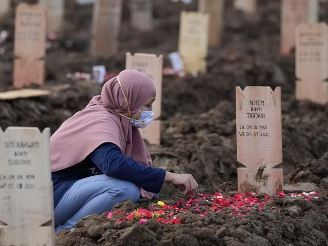 Indonésia prorroga restrições contra a covid-19 por mais 1 semana