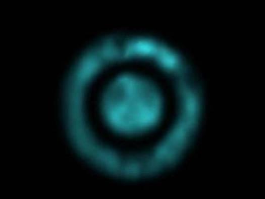 Supercâmera captura 1 trilhão de quadros por segundo de objetos transparentes