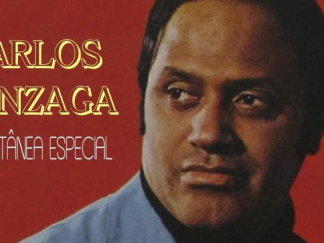 Carlos Gonzaga - Coletânea Especial (2018)