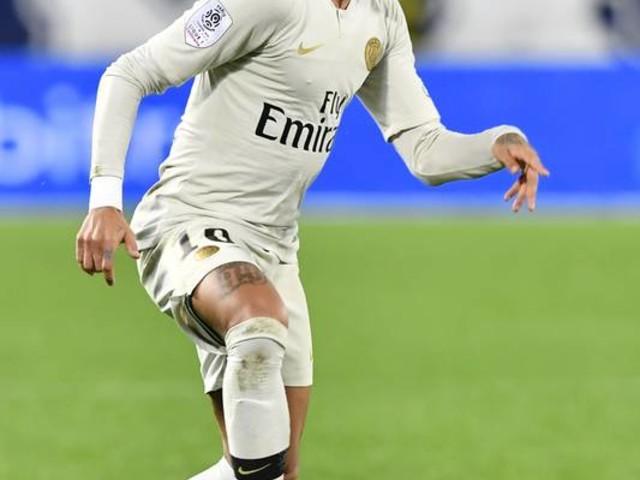 Neymar não treina e preocupa Tuchel para jogo decisivo da Champions
