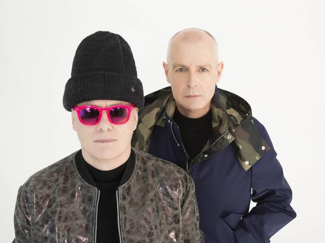 Pet Shop Boys ridicularizam Donald Trump e político inglês em nova canção