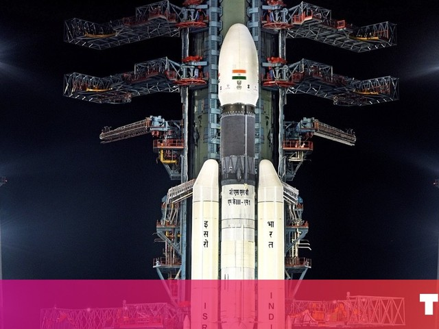 """India's ambitious Chandrayaan-2 launch delayed due to """"technical snag"""""""