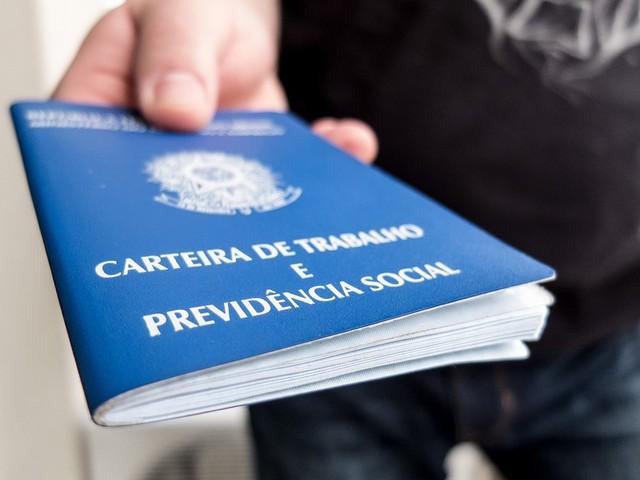 Alagoas gera em setembro 15.179 empregos com carteira assinada
