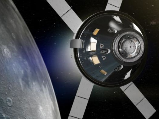 Orion: cápsula que a NASA usará para levar novos astronautas à Lua está pronta