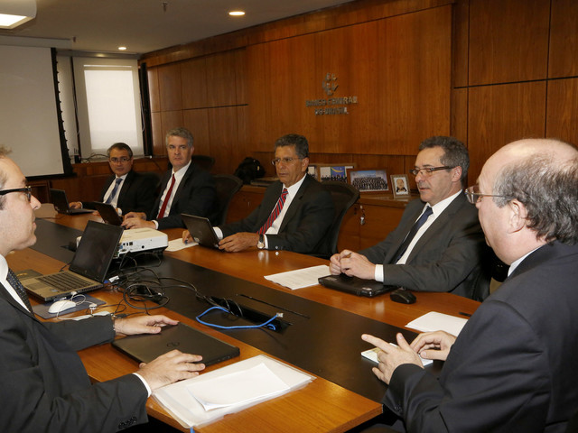 Brazil Cuts Interest Rate to 6.75 Percent, Lowest in History
