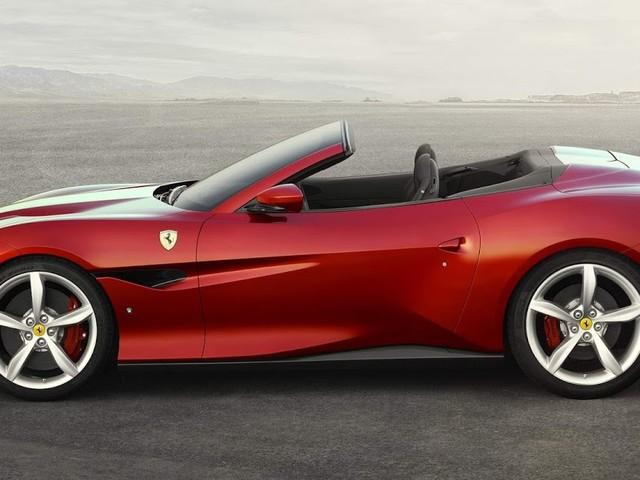Ferrari Portofino: fotos, detalhes e especificações oficiais