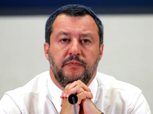 Salvini dringt auf Neuwahlen in Italien