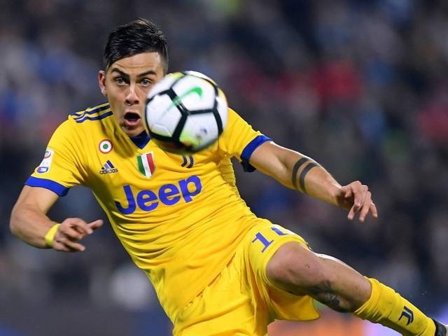 Atlético de Madrid prepara proposta de R$ 487 milhões por Dybala, da Juventus