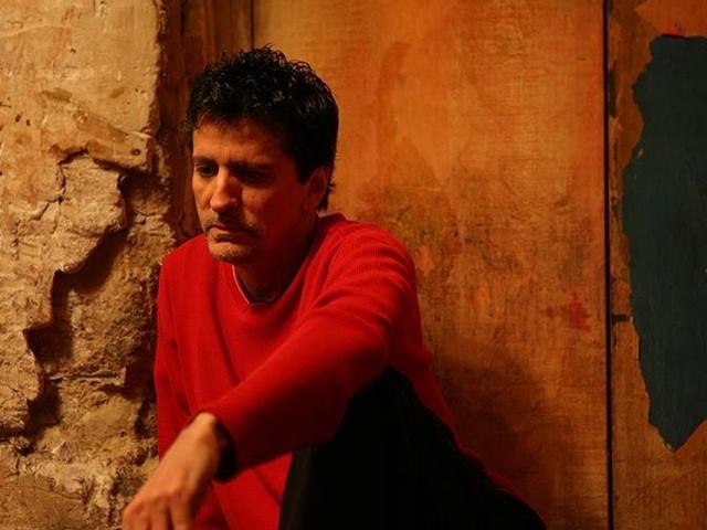 Vinicius Cantuaria é o representante brasileiro no Roma Jazz Festival 2015