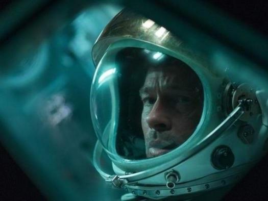 Brad Pitt e astronauta da NASA baterão um papo sobre o programa Artemis