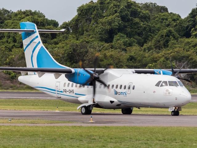 Nova companhia aérea planeja voos entre capitais da região Norte