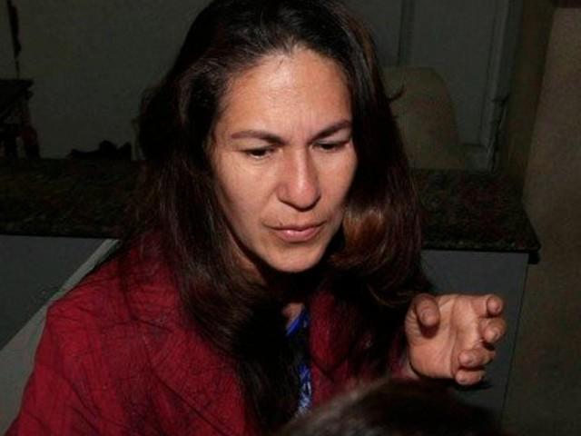 Mãe de Eliza Samudio se diz indignada com progressão de pena de Bruno