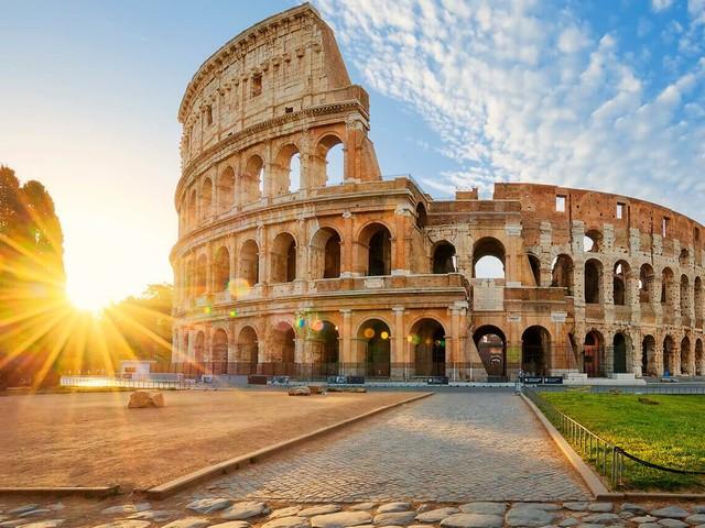 Partiu Itália! Passagens para Roma a partir de R$ 1.842 saindo de São Paulo e mais cidades!