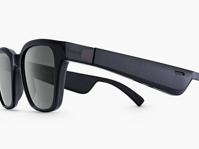 Óculos de sol com alto-falantes são caros e não cumprem o que prometem