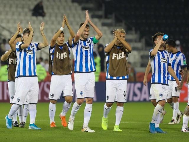 Monterrey supera o Al-Sadd pelo Mundial de Clubes: assista!
