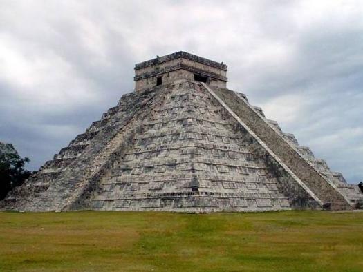 Nova coleção do Google Arts & Culture celebra legado da civilização Maia