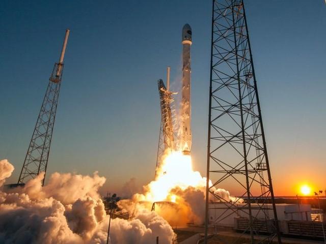 SpaceX quer enviar civis para a Lua já em 2018