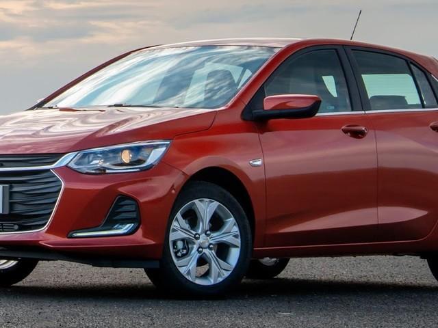 Carros mais vendidos em setembro de 2019 - quinzenal