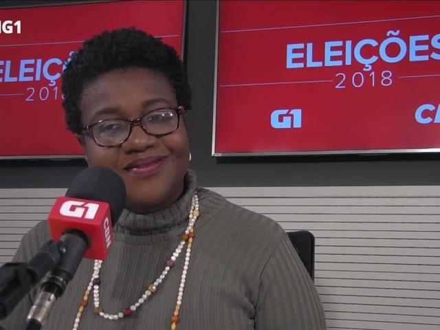 Entrevistas dos candidatos ao governo do RJ