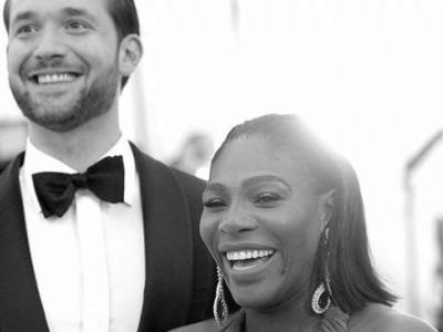 Serena Williams se casa em New Orleans em cerimônia repleta de celebridades