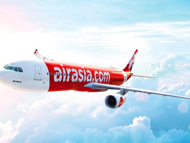 Promoção da AirAsia oferece passagens a partir de 4 dólares pela Ásia!