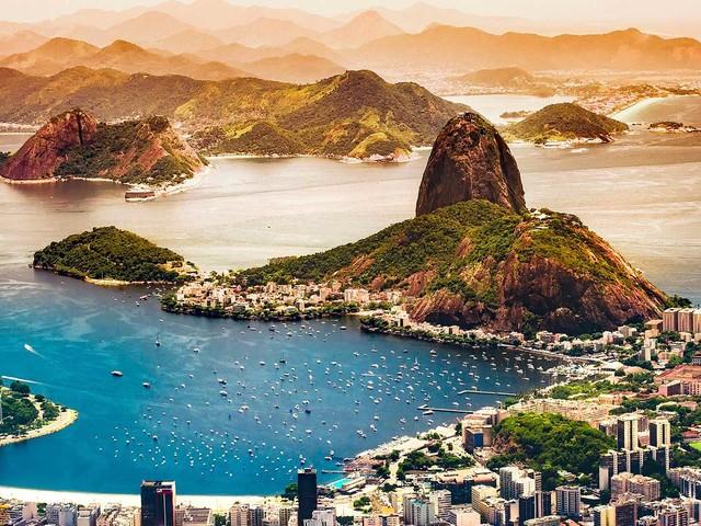 Passagens para o Rio de Janeiro a partir de R$ 185 saindo de Belo Horizonte e mais cidades!