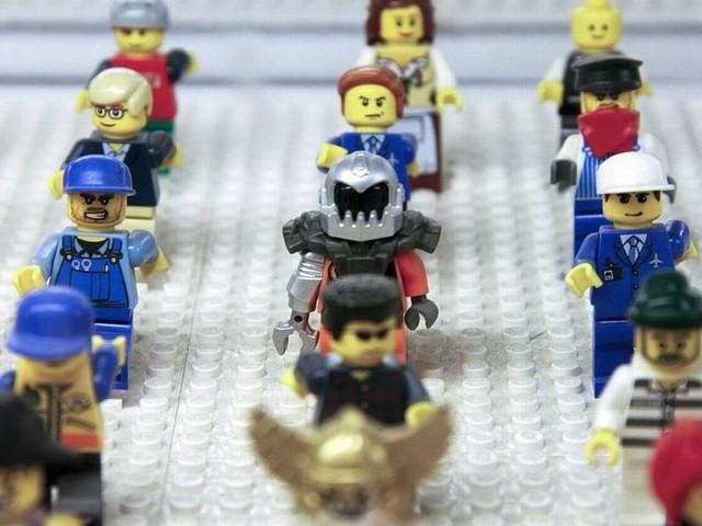 Está difícil juntar as peças do Lego? Não se preocupe; empresa estuda alugar seus blocos de plástico