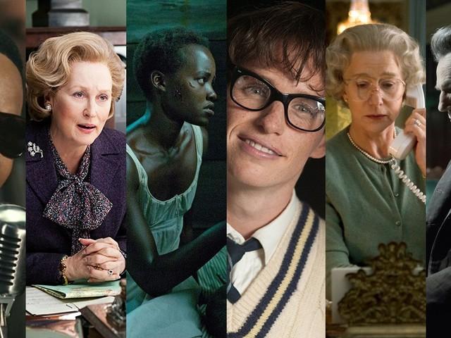 Fazer personagem real aumenta chances de ganhar o Oscar? G1 analisa vencedores dos últimos 20 anos
