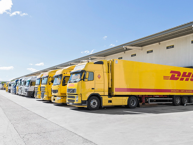 DHL inicia serviço de entregas internacionais 'B2C' em Portugal