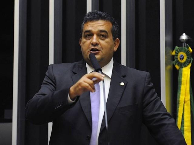 PGR: ex-deputado preso agia 'exclusivamente em interesse' de Ciro Nogueira