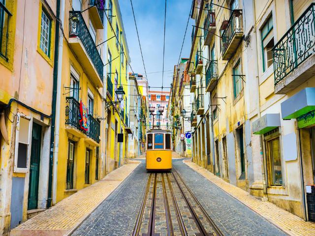 Todos os caminhos vão dar a Lisboa