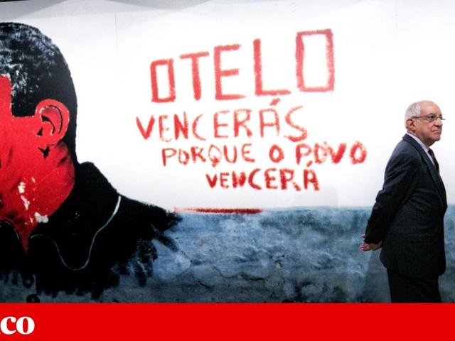 Morreu Otelo Saraiva de Carvalho, estratega do golpe do 25 de Abril