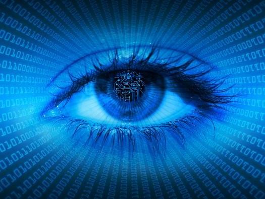 Olhos eletrônicos | A evolução da tecnologia para a segurança
